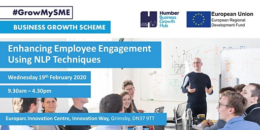 Enhancing Employee Engagement using NLP Techniques