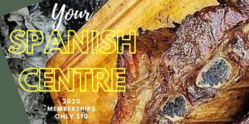 ASADO - BBQ Ribs Plus sides at Your SPANISH CENTRE