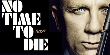 James Bond Movie Night Fundraiser tickets