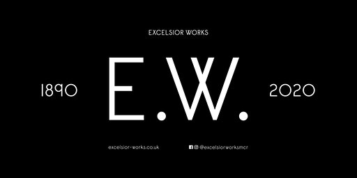 Excelsior Works VIP Launch Evening