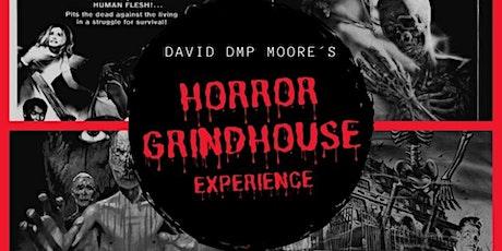 Classic Horror Cinema Marathon tickets
