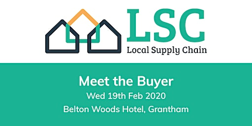 Local Supply Chain 'Meet the Buyer'