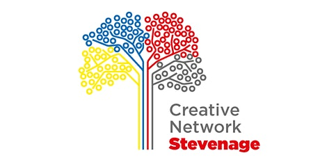 Creative Network Stevenage- Our Next Steps tickets