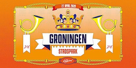 Kingsland Festival 2020 | Groningen tickets