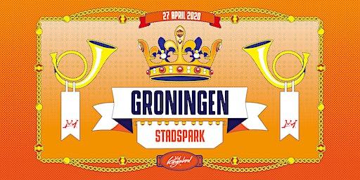 Kingsland Festival 2020 | Groningen