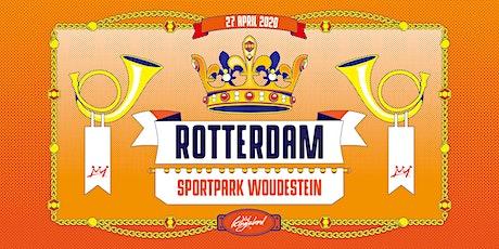 Kingsland Festival 2020 | Rotterdam tickets