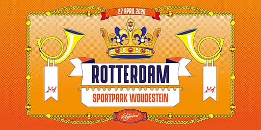 Kingsland Festival 2020 | Rotterdam