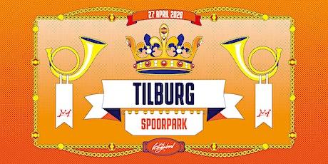 Kingsland Festival 2020 | Tilburg tickets