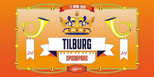 Kingsland Festival 2020 | Tilburg