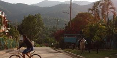 Economic transformations and local development in contemporary Cuba tickets