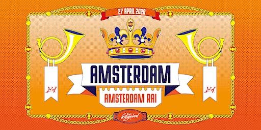 Kingsland Festival  2020 | Amsterdam