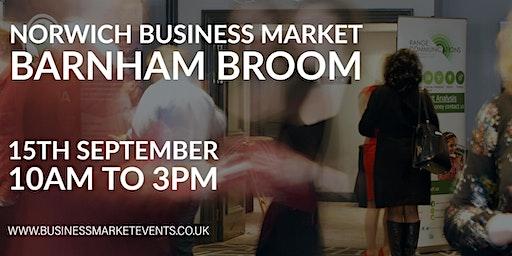 Norwich Business Market