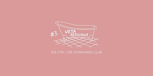 Veta Sessions #3 • Dublin