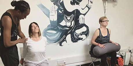 Body Positive and Accessible Yoga Workshop for Teachers  tickets
