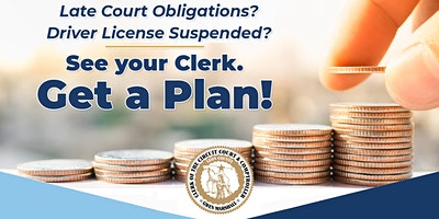Leon County Operation Greenlight - Driver's License Reinstatement Event