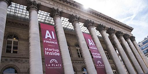AI FOR FINANCE - Masterclass 2020.02