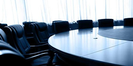 The Roundtable: Mastering Capital Structure and International Business 2020 tickets