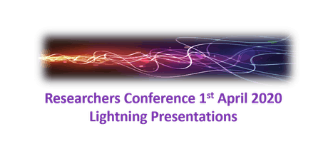 Department of Engineering Science Researchers Conference tickets