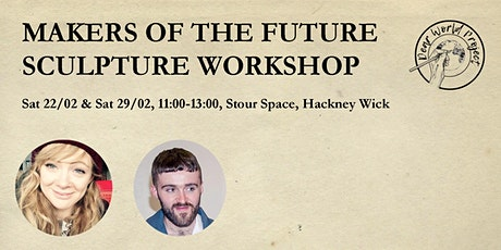 Makers of the Future Workshop tickets
