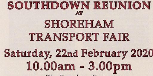 Shoreham Transport Fair 2020