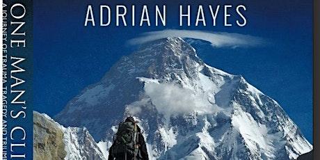 Climbing K2 tickets