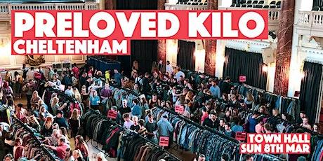 Cheltenham Preloved Vintage Kilo tickets