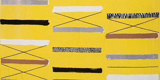 TALK:  Lucienne Day: The Right Line with Mary Schoeser