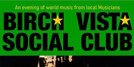 Birch Vista Social Club tickets