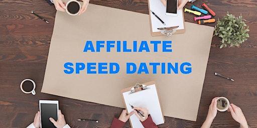 Vendor Speed Dating 2020