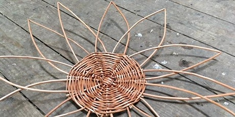 Willow Weaving: Flowers tickets