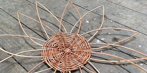 Willow Weaving: Flowers