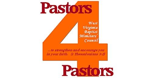 Pastors 4 Pastors Pre-Bible Conference Event