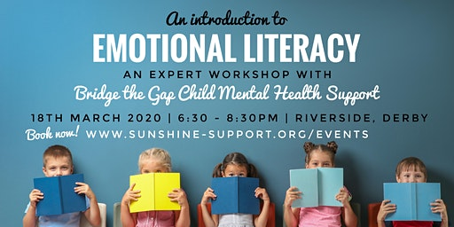 Emotional Literacy - an introductory workshop