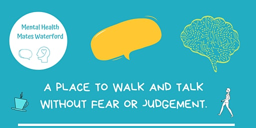 Mental Health Mates Waterford Walk
