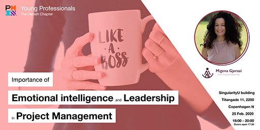 Importance of Emotional intelligence and Leadership in Project Management