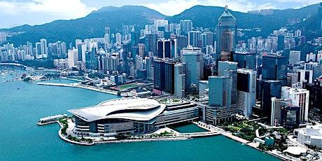 Global Legal ConfEx, 4 June 2020, Hong Kong tickets