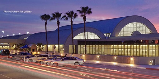 ASCE ATTG February Luncheon: Upcoming and Ongoing Programs at John Wayne Airport