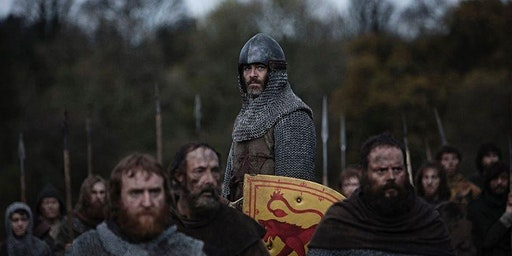 The Outlaw King with Scott McMaster