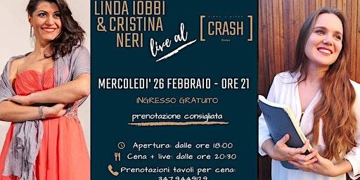 CRASH [Classic] // Iobbi & Neri live al Crash Roma