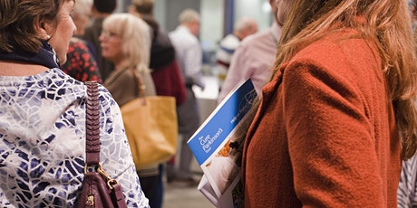 The Cure Parkinson's Trust - Spring Research Update Meeting 2020 tickets