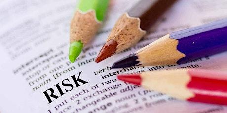 Valutno in obrestno tveganje v podjetjih tickets