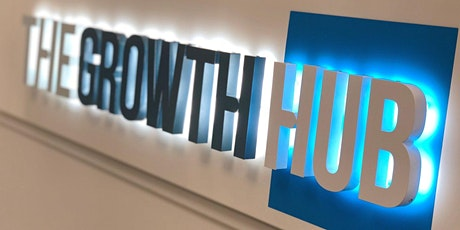 Formal Opening of the Growth Hub at SGS Stroud tickets