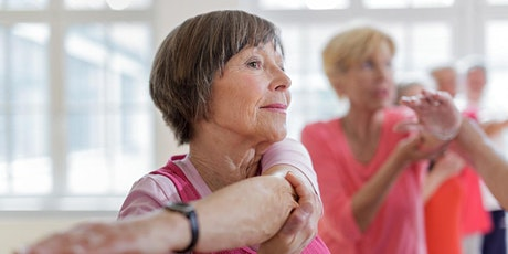 Thursday Drop-In: Tai Chi tickets