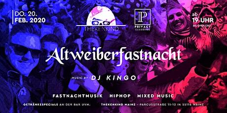 Altweiberfastnacht | Mainz Tickets