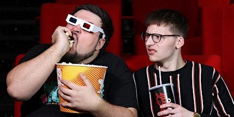 42 - Der Filmabend mit Klengan & tinNendo Tickets