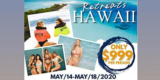 The Fashion Retreats Hawaii