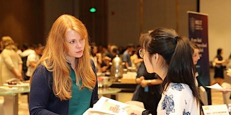 World Grad School Tour Jakarta: Free Entry - International Masters/PhD Fair tickets