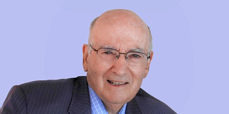 "Philip Kotler ""Advancing the Common Good"" Talk and Signing tickets"