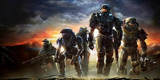 Halo Community Series Tournament