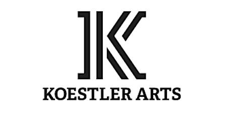 HMP Dovegate - Koestler Exhibition tickets